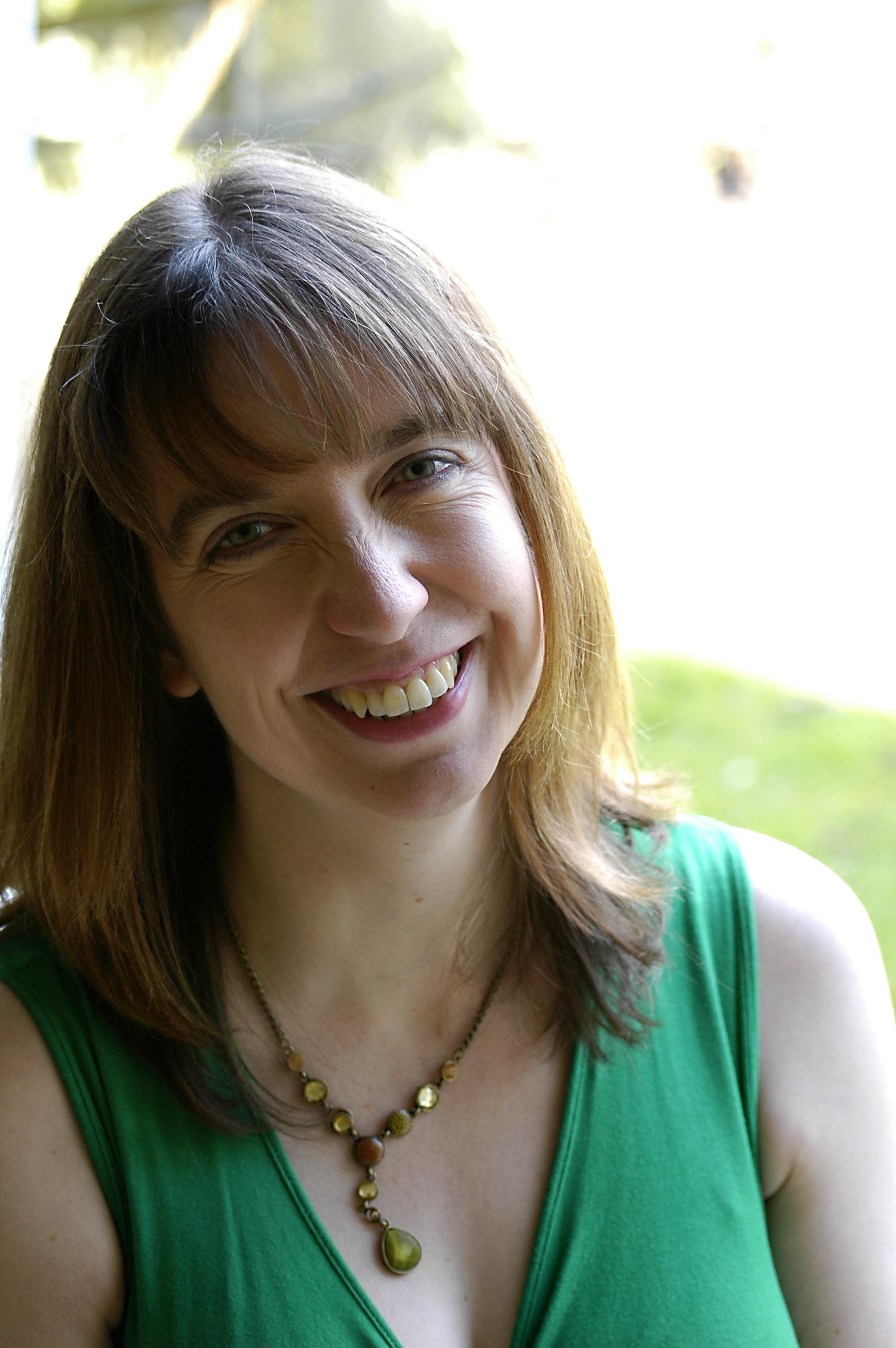 Sarah Townsend (45)
