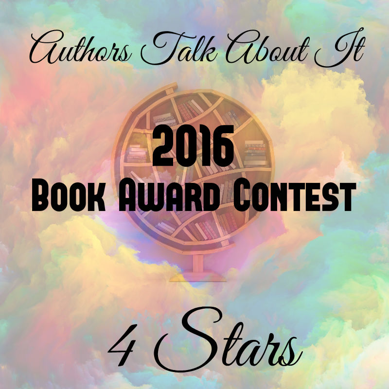 ATAI Book Award 4 Stars